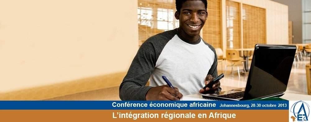 Revue sur l'efficacité du développement - Promouvoir l'intégration régionale
