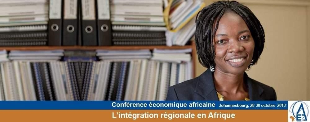 La BAD et l'intégration régionale